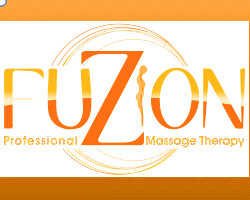 Fuzion Massage